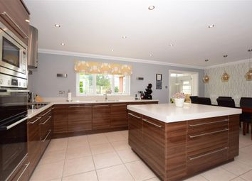 Thumbnail 3 bed detached bungalow for sale in Meehan Road South, Greatstone, New Romney, Kent