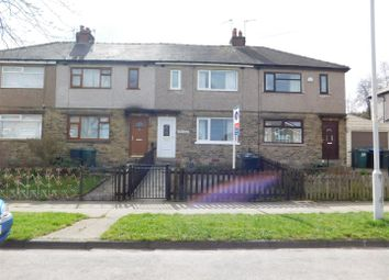 Thumbnail 3 bedroom town house for sale in Watty Hall Road, Bradford