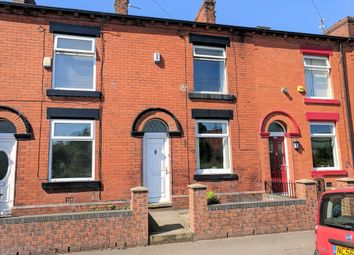 Thumbnail 2 bed terraced house for sale in 174 Baytree Lane, Mills Hill, Middleton