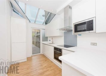 Thumbnail 1 bed flat for sale in 82 Meadow Road, Vauxhall, London