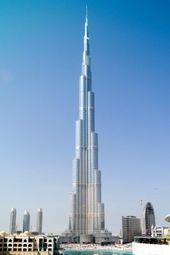 Thumbnail 1 bed apartment for sale in Burj Khalifa - Sheikh Mohammed Bin Rashid Blvd - Dubai - United Arab Emirates