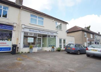 Thumbnail 2 bed flat to rent in 10B Harbury Road, Henleaze, Bristol