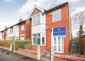 Thumbnail 3 bed detached house to rent in Ripley Avenue, Stockport
