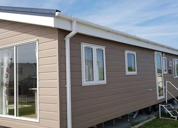 Thumbnail 3 bed lodge for sale in Manston Court Road, Kent