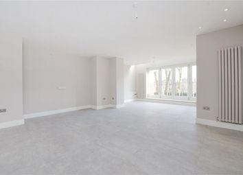 Thumbnail 2 bed flat to rent in Lyndhurst Lodge, Belsize Park, London