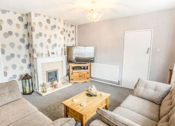 Thumbnail 3 bedroom terraced house for sale in Tinderley Grove, Almondbury, Huddersfield