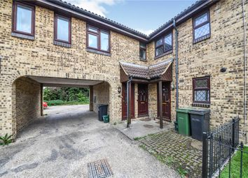 Thumbnail 2 bed terraced house for sale in Claudius Way, Witham, Essex