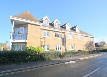 Thumbnail 2 bed flat for sale in Manor Court, Thorpe Road, Staines-Upon-Thames, Surrey