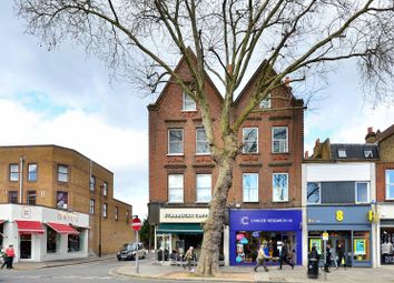 Thumbnail 2 bed flat to rent in Fishers Lane, Chiswick