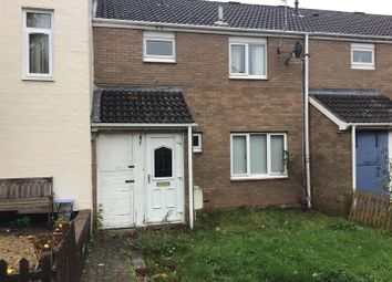 Thumbnail 3 bed semi-detached house for sale in Brandsfarm Way, Telford