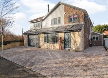 Thumbnail 5 bed detached house for sale in Holly Close, Killamarsh, Sheffield