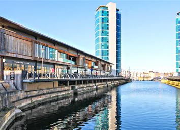 Thumbnail 1 bed flat for sale in Apartment 4, Dock Head Road