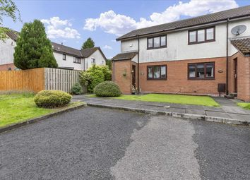 Thumbnail 2 bed end terrace house for sale in Lomond, Valleyfield, East Kilbride