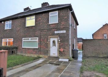 Thumbnail 3 bed property for sale in Throxenby Way, Clayton, Bradford