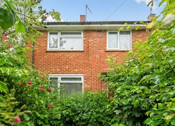 Thumbnail 3 bed semi-detached house for sale in Normansfield Close, Bushey