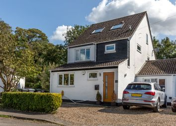 4 bed detached house for sale in Temple Lane, Temple, Nr Marlow, Berkshire SL7