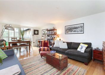 Thumbnail 1 bed property for sale in Candlemakers Apartments, 112 York Road