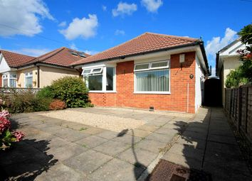 Thumbnail 2 bed bungalow to rent in Walliscott Road, Bournemouth