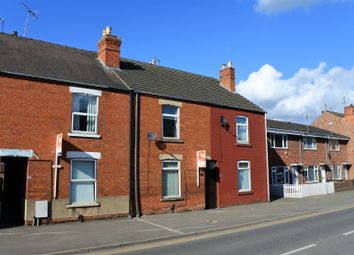Thumbnail 3 bedroom terraced house for sale in Springfield Road, Grantham