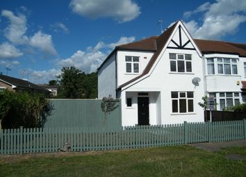 Thumbnail 3 bed property to rent in Sevenoaks Road, Farnborough, Orpington