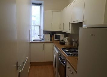 Thumbnail 1 bed flat to rent in Richmond Walk, Aberdeen