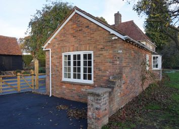 Thumbnail 1 bedroom flat to rent in Stonehouse, Vicarage Road, Potten End, Hertfordshire.