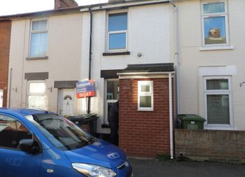 Thumbnail Terraced house for sale in Cobholm Road, Great Yarmouth