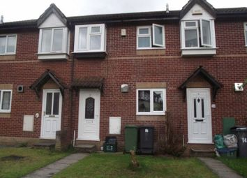 Thumbnail 2 bed terraced house to rent in Lintern Crescent, Warmley, Bristol