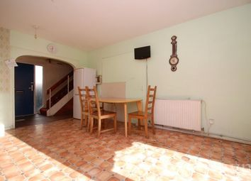 Thumbnail 3 bed terraced house for sale in Suffolk Road, London