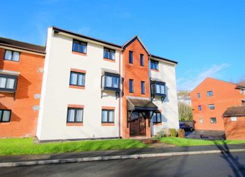 Thumbnail 2 bedroom flat to rent in Finch Close, Laira, Plymouth