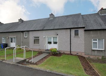Thumbnail 3 bed cottage for sale in 50 Polmaise Avenue, Stirling