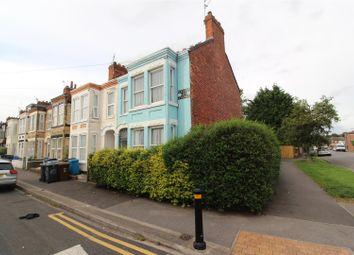 3 bed end terrace house for sale in Wellesley Avenue, Beverley Road, Hull HU6