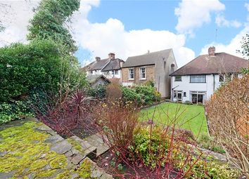 Thumbnail 3 bed semi-detached house for sale in Knollys Road, London