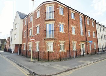Thumbnail 1 bed flat for sale in St. Catherine Street, Gloucester