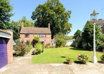 Thumbnail 2 bedroom cottage for sale in Horspath, Oxfordshire