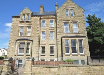 Thumbnail 2 bed flat for sale in Greystones, Westbourne Grove, Scarborough, North Yorkshire