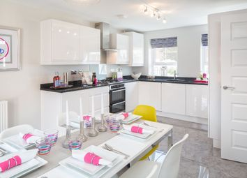 "Thumbnail 3 bed end terrace house for sale in ""Eskdale"" at Sutton Way, Whitby, Ellesmere Port"