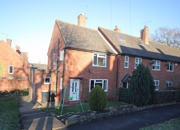 Thumbnail 2 bed end terrace house for sale in Priestlands Road, Hexham