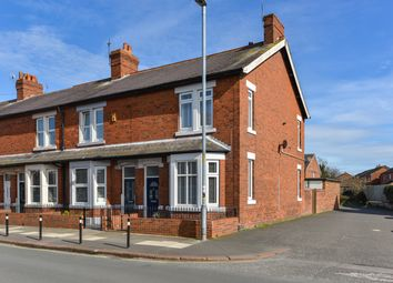 Greystone Road, Carlisle CA1. 3 bed semi-detached house for sale