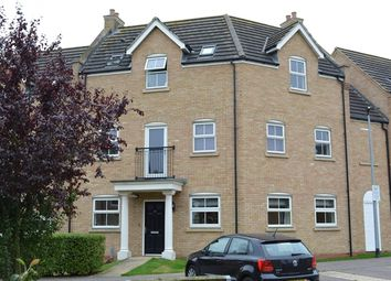 Thumbnail 2 bedroom flat to rent in 2 Bedroom Ground Floor Flat, Appledore Road, Bedford