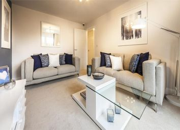"Thumbnail 3 bed mews house for sale in ""The Edgerton"" at Weatherhill Road, Lindley, Huddersfield"