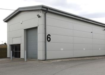 Thumbnail Light industrial to let in Unit 6, Great Northern Way, Netherfield, Nottingham