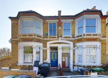 Thumbnail 3 bed flat to rent in Drakefell Road, London