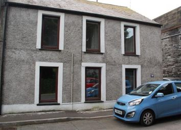 Thumbnail 2 bed flat to rent in Old Llangunnor Road, Carmarthen