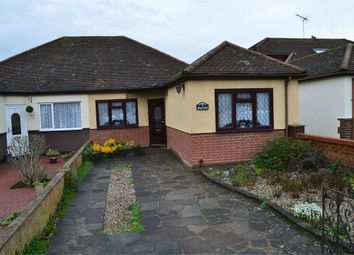 Thumbnail 3 bed semi-detached bungalow to rent in Mygrove Road, Rainham, Greater London