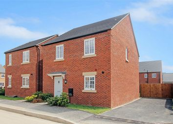 Thumbnail 4 bedroom detached house for sale in Wheatsheaf Way, Waterbeach, Cambridge