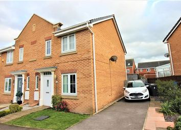 Thumbnail 3 bed semi-detached house to rent in Dene Place, Sheffield, Sheffield