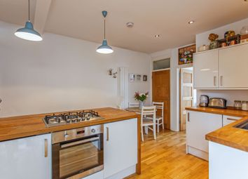 Thumbnail 2 bed maisonette for sale in Crescent Road, Round Hill Conservation, Brighton
