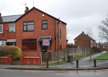 Thumbnail 2 bedroom property for sale in Hollin Lane, Middleton, Manchester