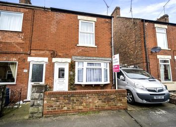 Thumbnail 3 bed semi-detached house for sale in Alexandra Road, Scunthorpe